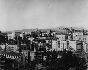 Downtown-LA-1900 courtesy of LAPL